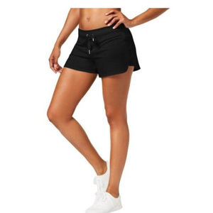Calvin Klein Performance Curved Hem Shorts Lg M260